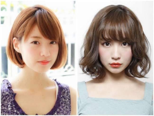 Jelita Dunia Wanita - Hairstyle buat rambut pendek